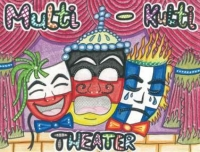 eΤwinning 2014-2015 Quality Label: Multi-Kulti Theater